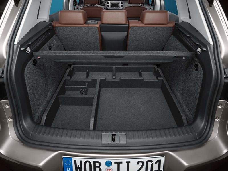 prix volkswagen tiguan 2 0l tdi prestige bva a partir de 123 980 dt. Black Bedroom Furniture Sets. Home Design Ideas