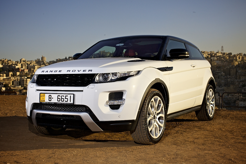 actu jaguar land rover obtient plus de 165 prix en 2011. Black Bedroom Furniture Sets. Home Design Ideas