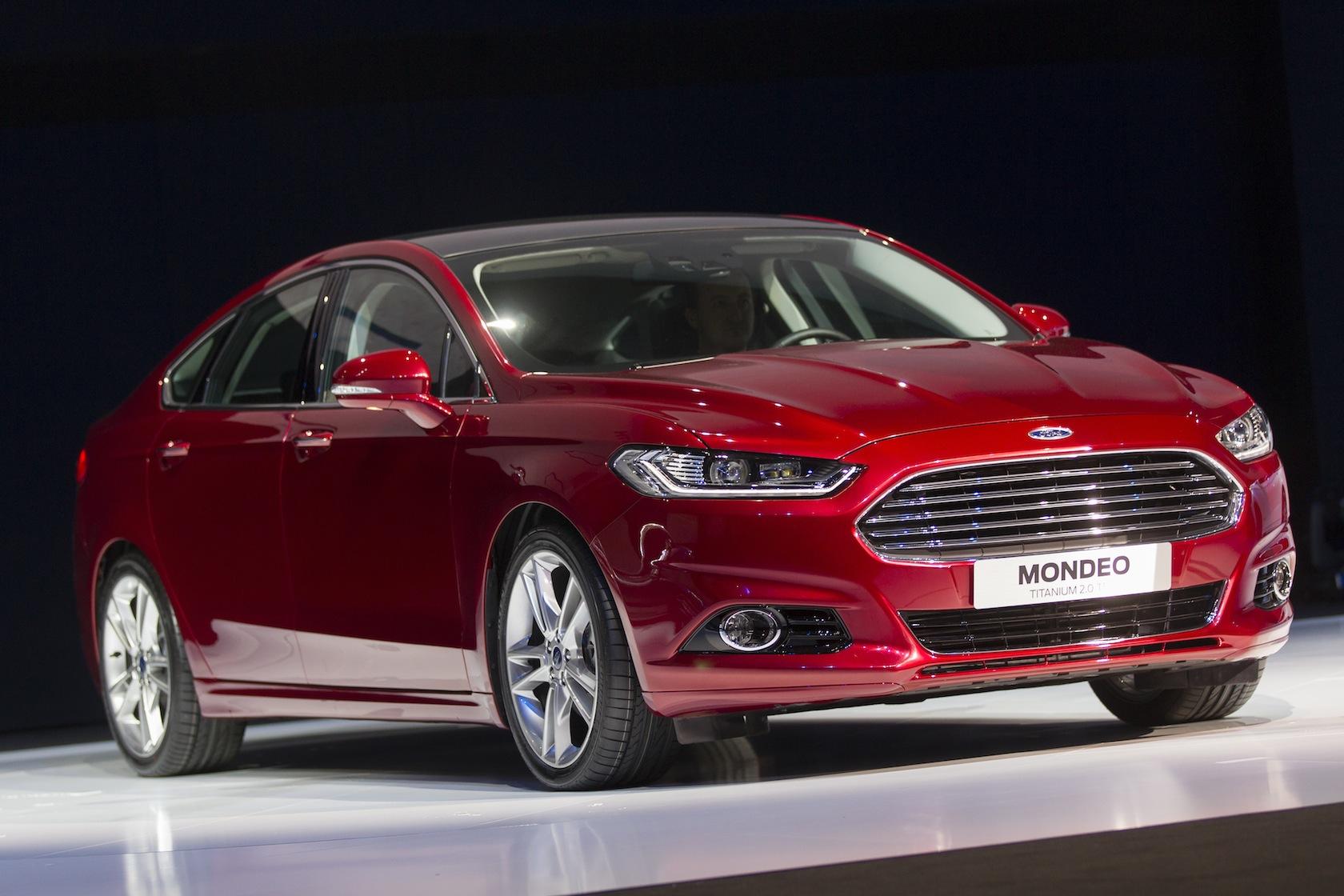Новый Форд Галакси (2015-2016) - фото, цена ...