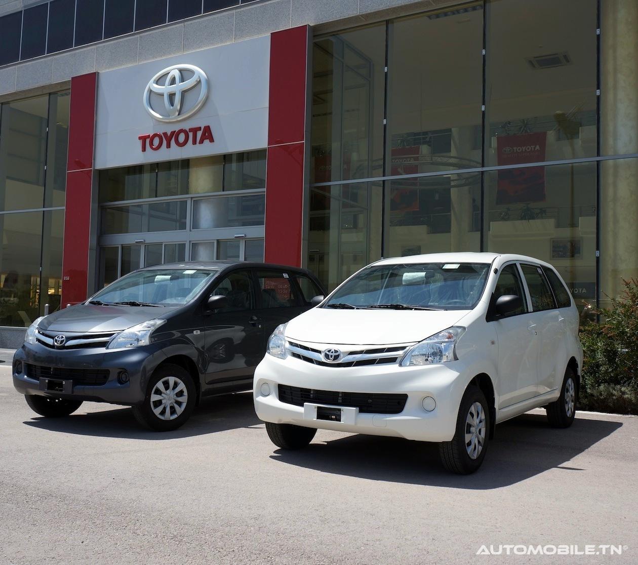 Mazda 4 4 tunisie prix