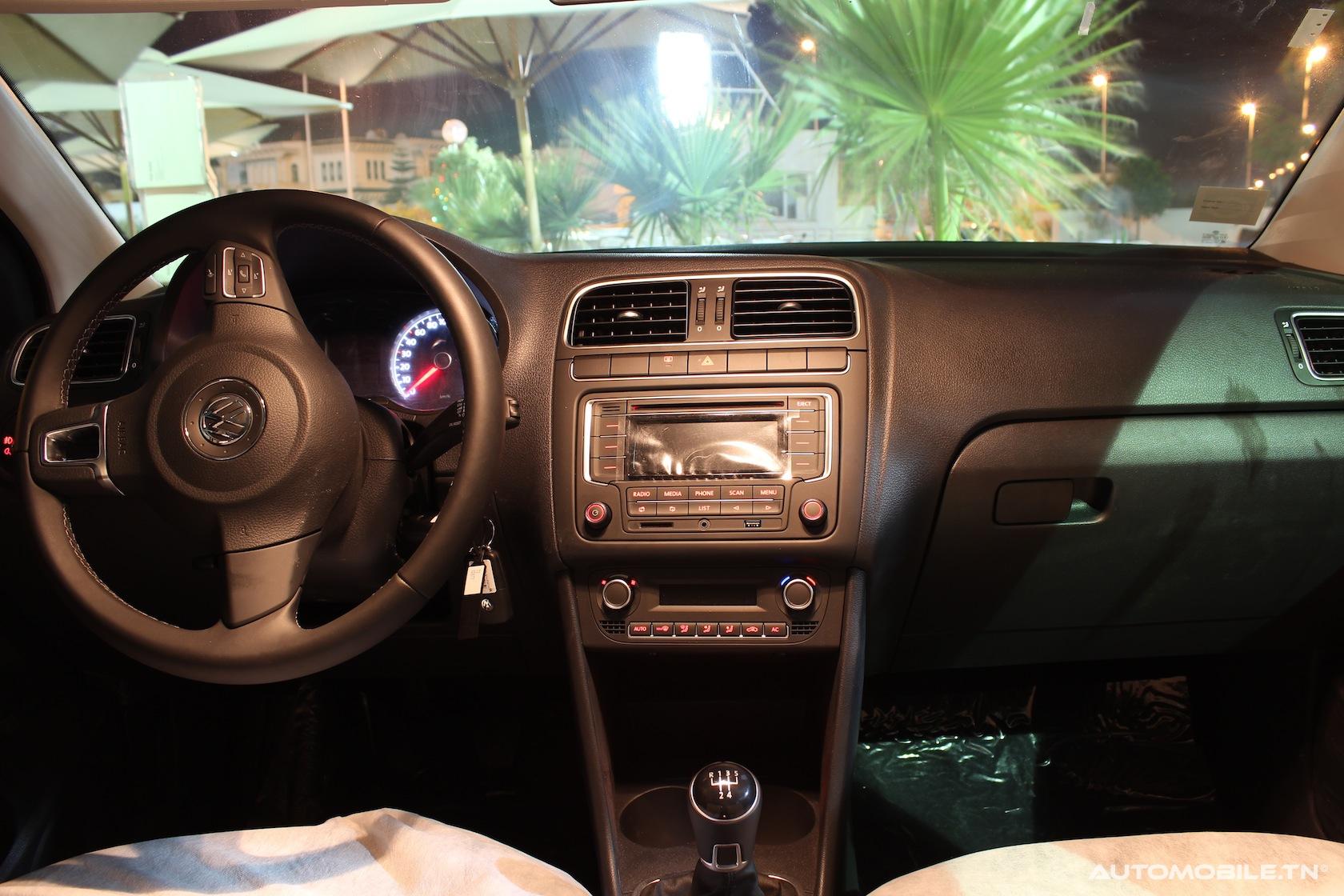 Nouveaut 233 S Ennakl Automobiles Pr 233 Sente La Polo Sedan