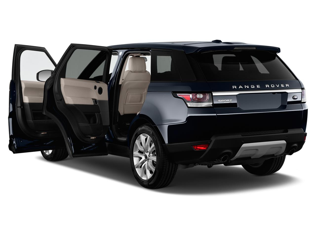 prix land rover range rover sport a partir de 505 300 dt. Black Bedroom Furniture Sets. Home Design Ideas