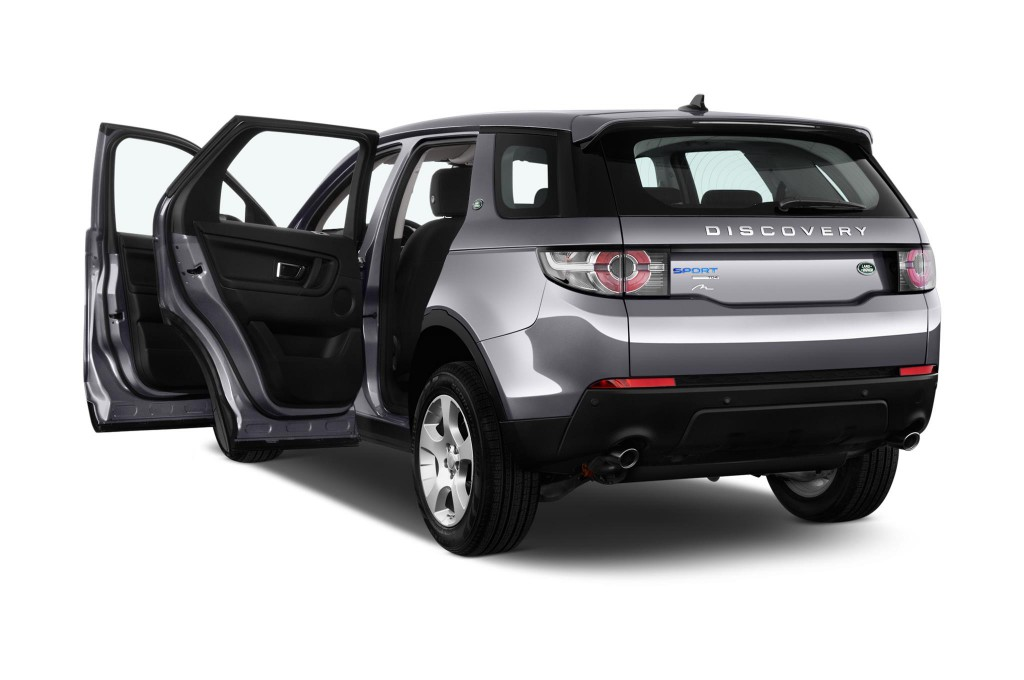 prix land rover discovery sport a partir de 193 900 dt. Black Bedroom Furniture Sets. Home Design Ideas