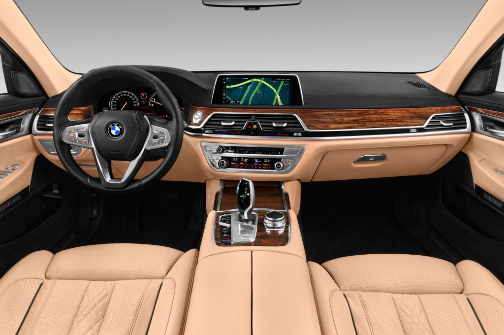 bmw serie 7 2016 prix id e d 39 image de voiture. Black Bedroom Furniture Sets. Home Design Ideas
