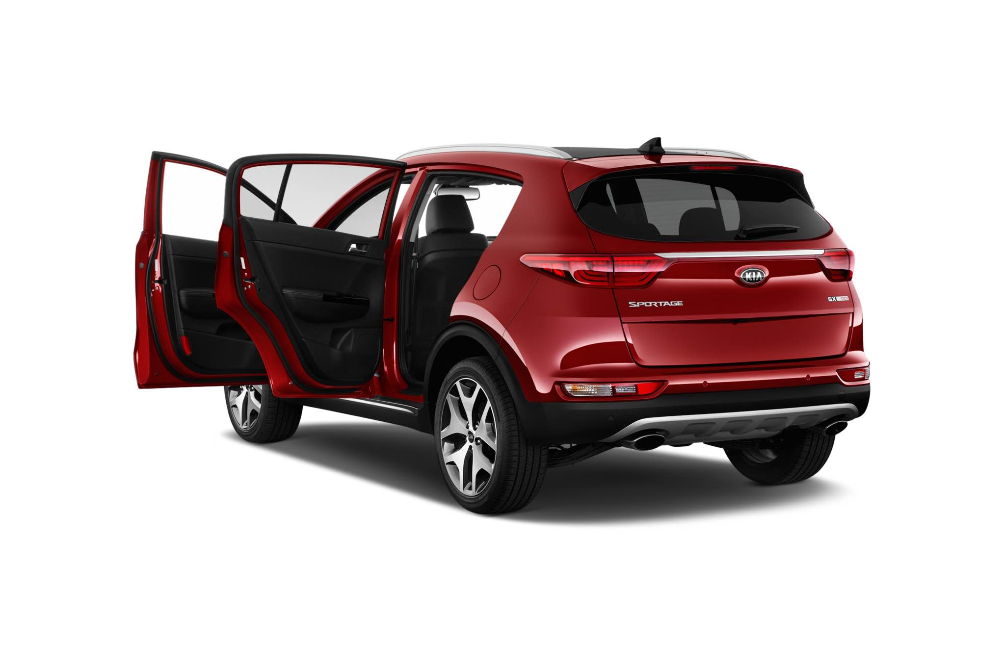 prix kia sportage 2 l diesel gt line a partir de 142 480 dt. Black Bedroom Furniture Sets. Home Design Ideas