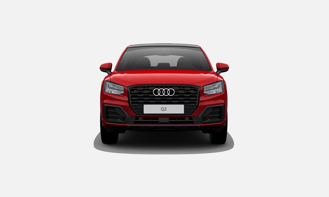 Audi a1 sportback 2017 leasing 14