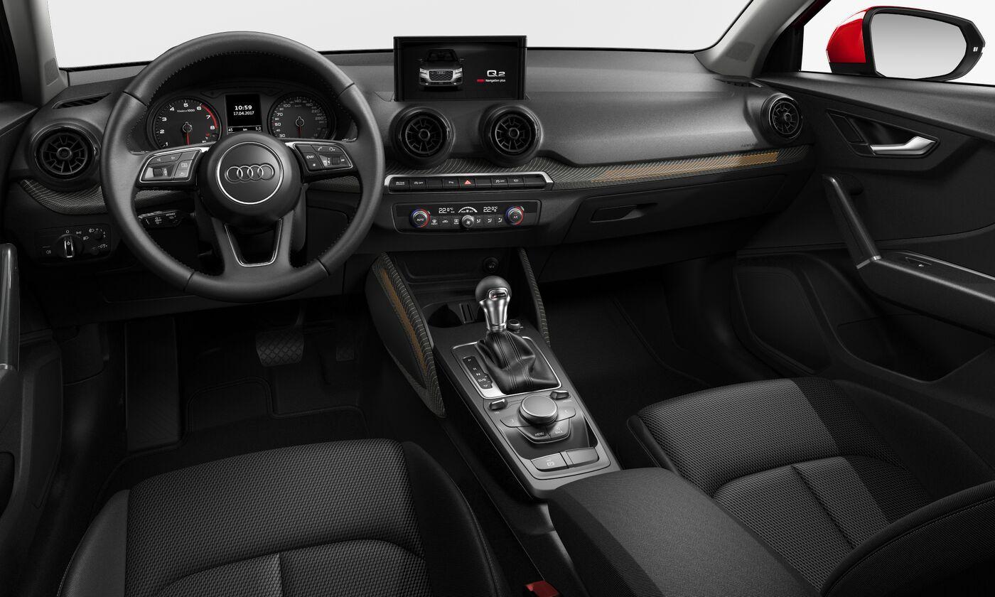 Prix Audi Q2 A Partir De 99 990 Dt