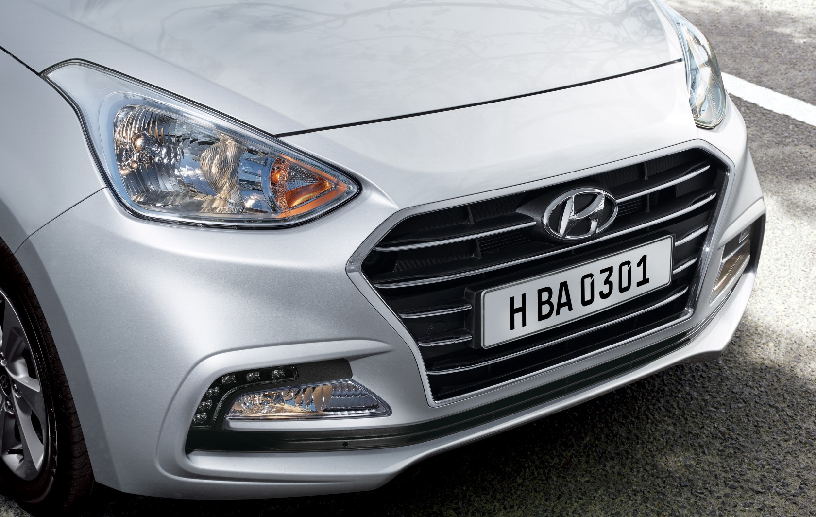 Prix Hyundai Grand I10 Sedan 1 2 L A Partir De 37 500 Dt