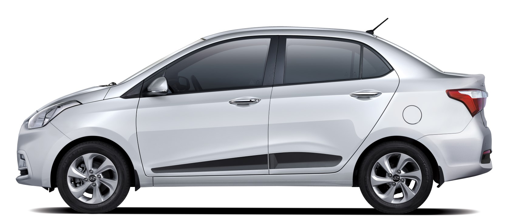 Prix Hyundai Grand I10 Sedan 1 2 L A Partir De 39 500 Dt