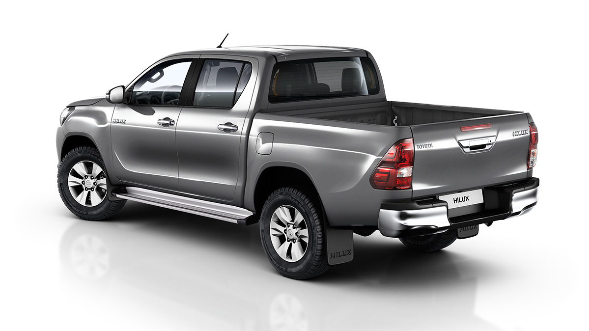 prix toyota hilux a partir de 128 000 dt. Black Bedroom Furniture Sets. Home Design Ideas