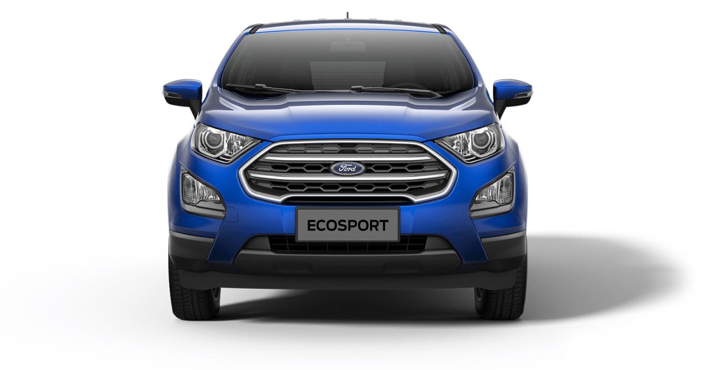 prix ford ecosport 1 0 l ecoboost 125 trend a partir de 69 500 dt. Black Bedroom Furniture Sets. Home Design Ideas