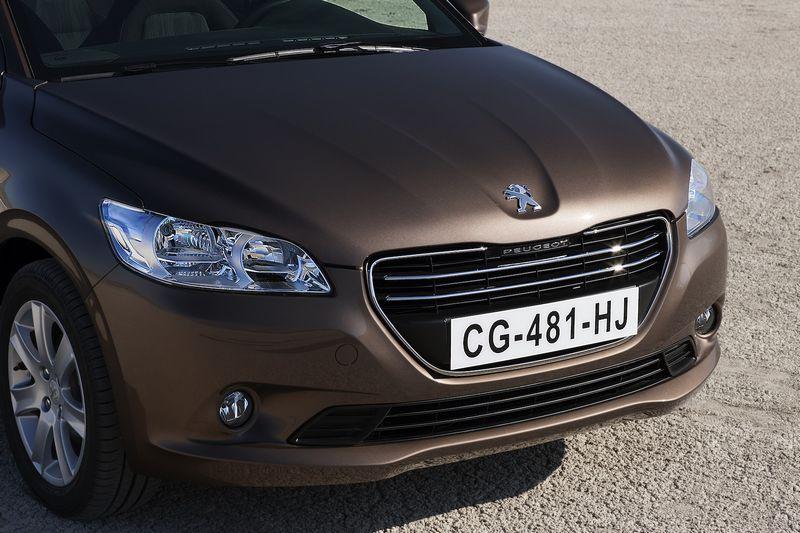 Essai Peugeot 301 en Turquie